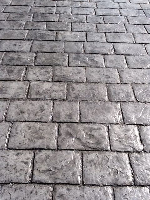 Average Cost To Install A Concrete Driveway