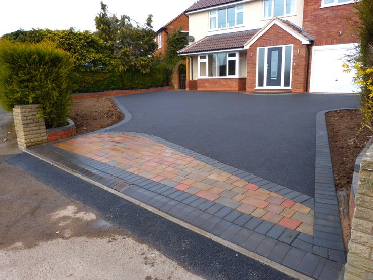 Average Cost Of Driveway Paving 28 Images 2017