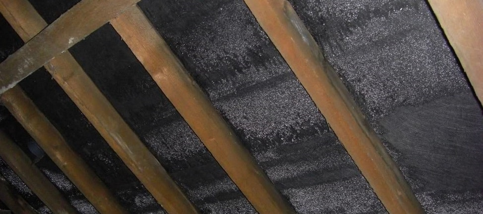 Loft Condensation Solve Moisture And Condensation In The