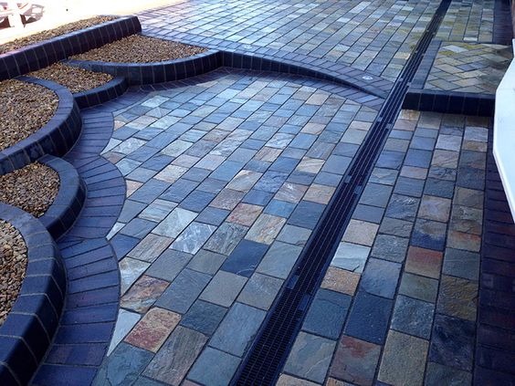 Block paving ideas