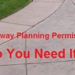 Do I Need Planning Permission For a New Driveway?