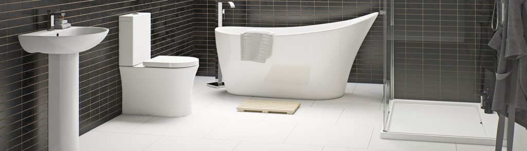 Realistic bathroom cost see our installation price guide - Cost to install toilet in bathroom ...