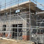 What is a Fair Price to Pay For Scaffold Hire?