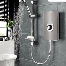 electric shower unit