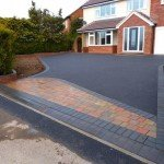 How Much Does a Tarmac Driveway Cost?