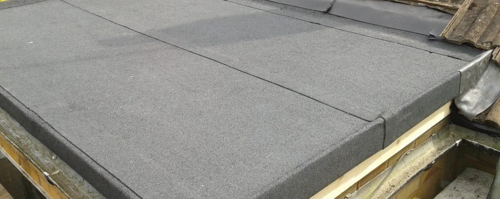 Flat Roofs What Is The Best Option Explore Our