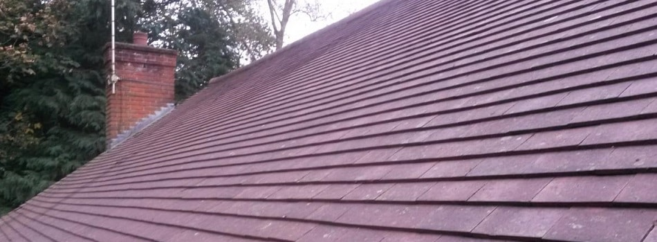 Roof Cleaning The Ultimate Guide To Removing Amp Treating
