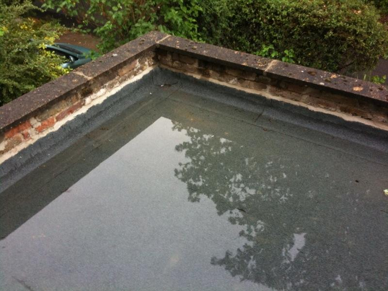 5 Flat Roof Disasters Bodge Jobs And Shoddy Workmanship