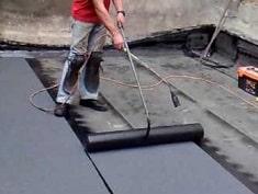 Flat Roof Repairs Save Money By Repairing Instead Of