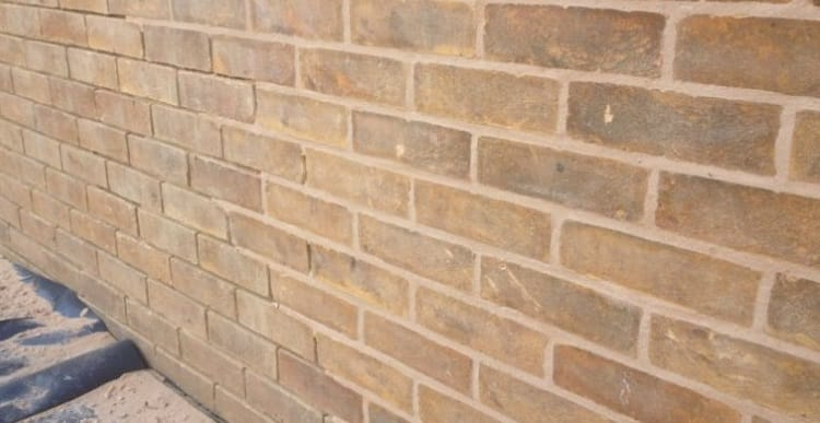 Repointing Cost For Brick Walls and Chimneys