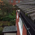 Typical Price to Clean Roof Guttering