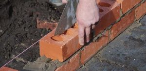 Bricklaying Guide For DIYers