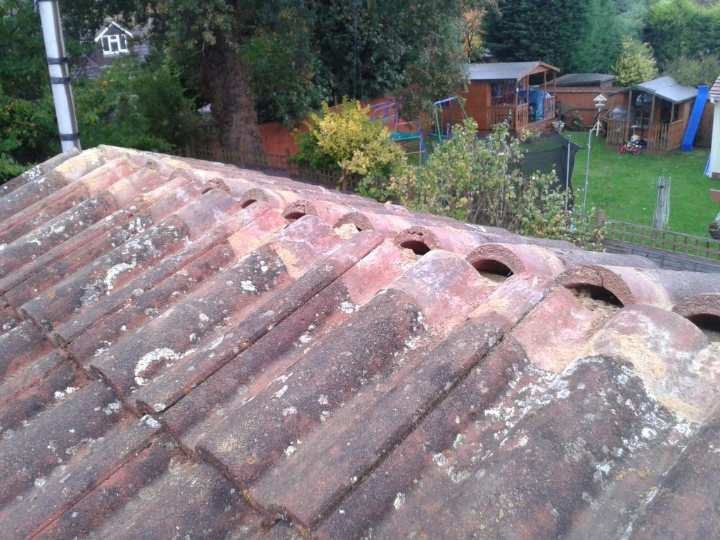 Free Roofing Photos Roof Cement Repairs Mortar Work Etc