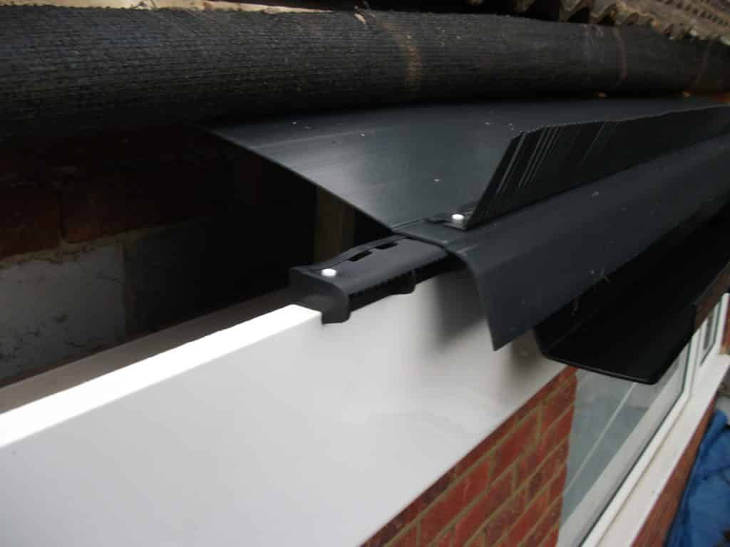 Roof Drip Tray