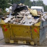 Skip Hire and Restricted Items – What You Can't Place Into a Skip