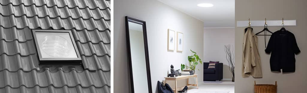 Sun Tunnel And Velux Roof Window Prices Costs And Options