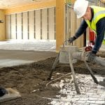 How To Calculate The Cost of Floor Screeding (Materials AND labour)