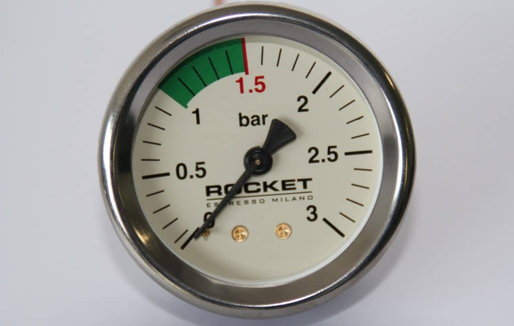 Low Boiler Pressure - Solutions & Suggestions For Pressure Loss