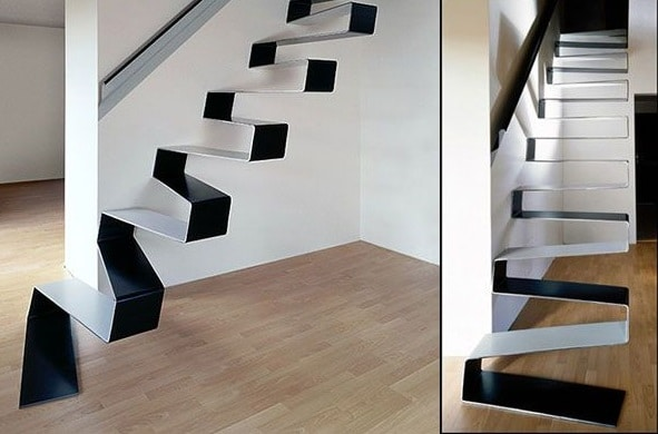 Staircase Regulations Uk >> Staircase Regulations: Height, Width, Length, Headroom and ...