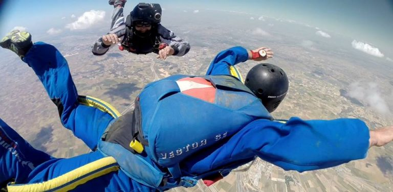 Discover How Much it Costs to Become a Qualified Skydiver ...
