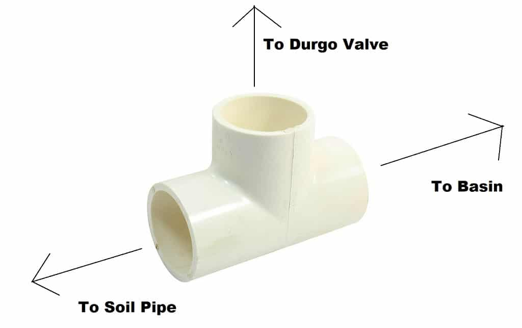 Installing Durgo Valves (Air Admittance Valves) + a Look at