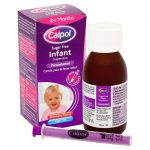 Calpol Safety Information + A Look at Alternatives
