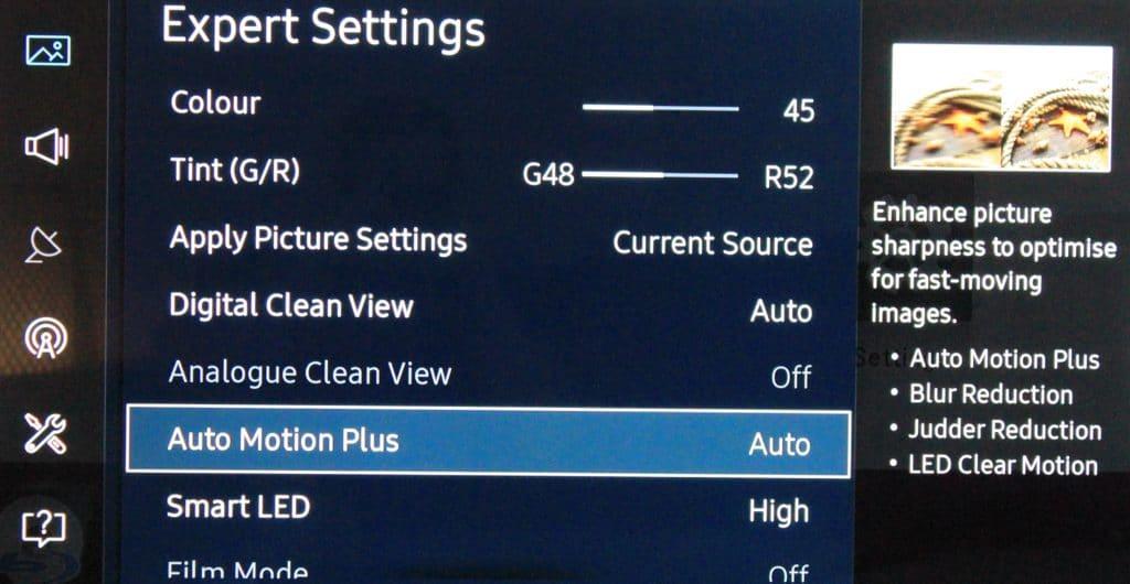 Checklist to Fix Samsung TV Flickering, Juddering and