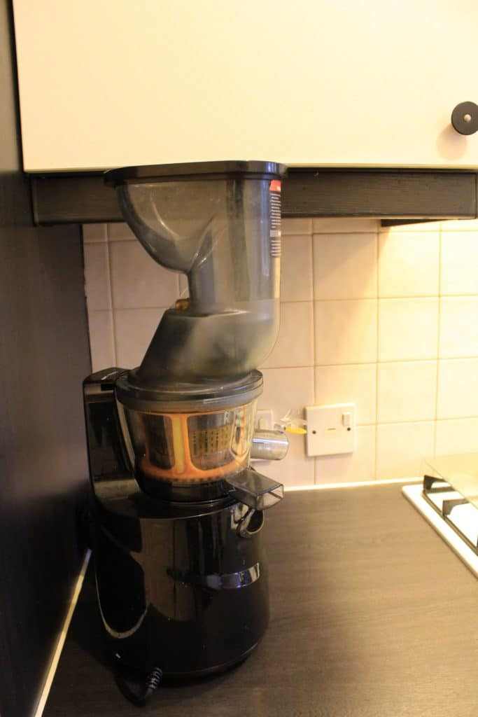 Aicok slow juicer