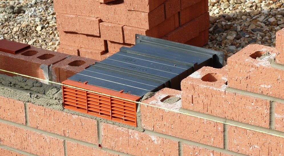 Air Bricks - Everything You Need to Know About Brick Wall Vents