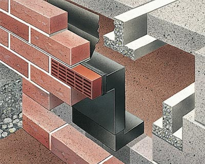air bricks everything you need to know about brick wall vents