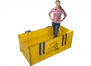 Four Skip Hire Alternatives
