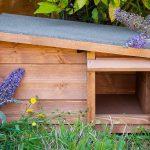 The Best Pre-Made Hedgehog Houses