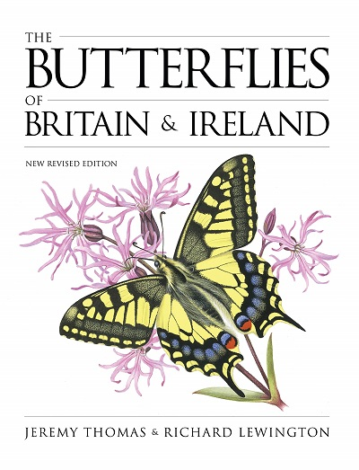 The best butterfly book